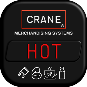 CRANE Automatic Hot Drink Machines