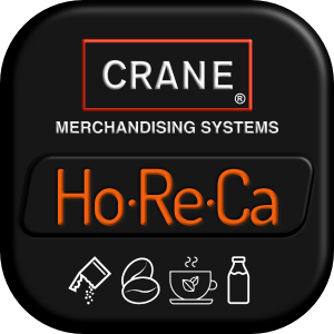 CRANE HoReCa Coffee Machines