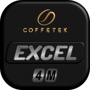 Coffetek EXCEL Coffee Machines