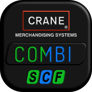 CRANE Food, Snack & Cold Drink Machines