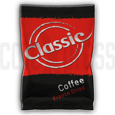 Classic Pure Colombian Vending Coffee (10x300g)