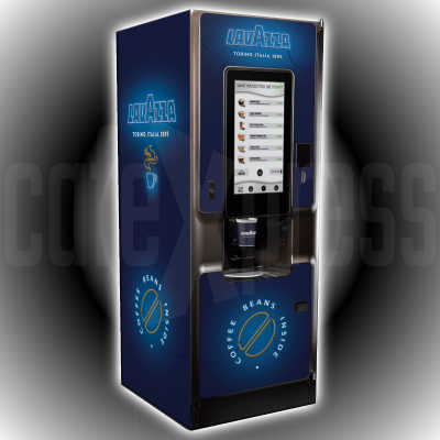 CRANE COTI SFB Hot Drink Machine