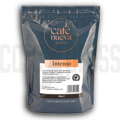Café Nueva Intenso Freeze Dried Coffee (10x300g)