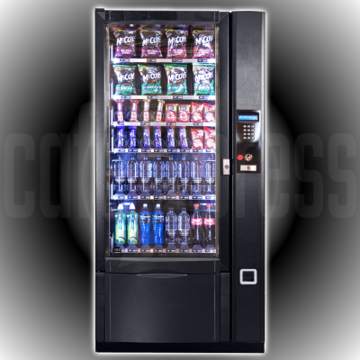 Coffetek MISTRAL Snack Food Vending Machine