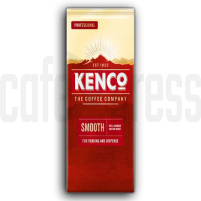 Kenco Smooth Roast Vending Coffee (10x300g)
