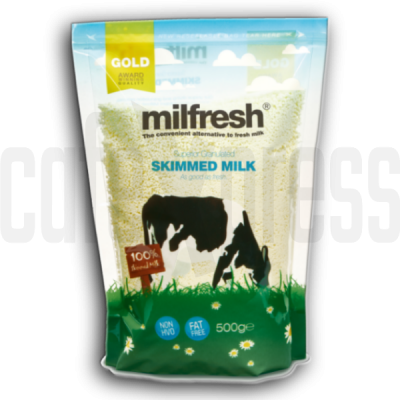 Milfresh Gold Granulated Skimmed Milk (10x500g)
