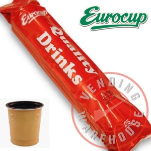 73mm In-Cup Premium Vending Soup 6x25 (150) Cups