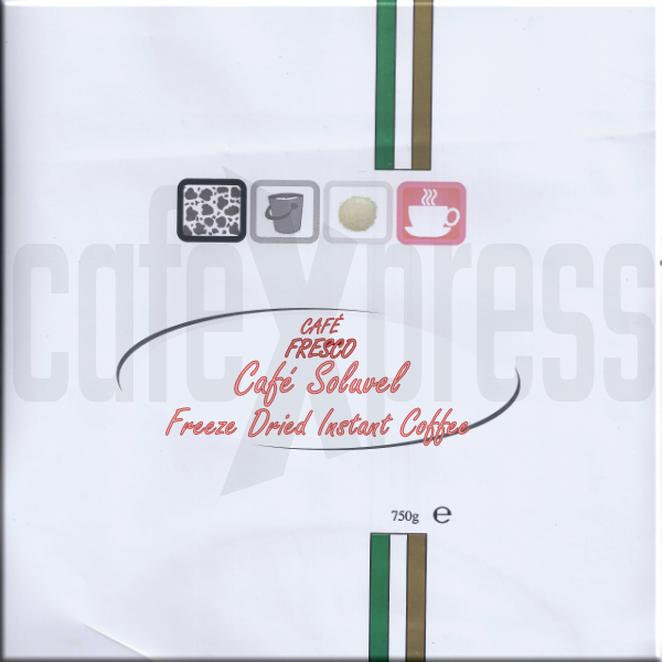 Cafe Fresco Cafe Soluvel 10x300g