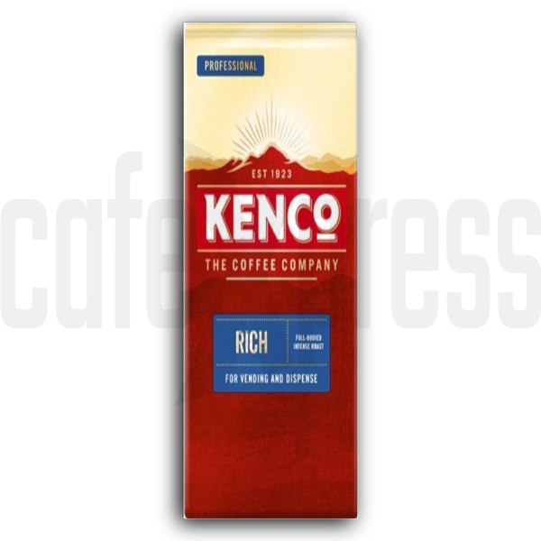 Kenco Rich Roast Vending Coffee (10x300g)