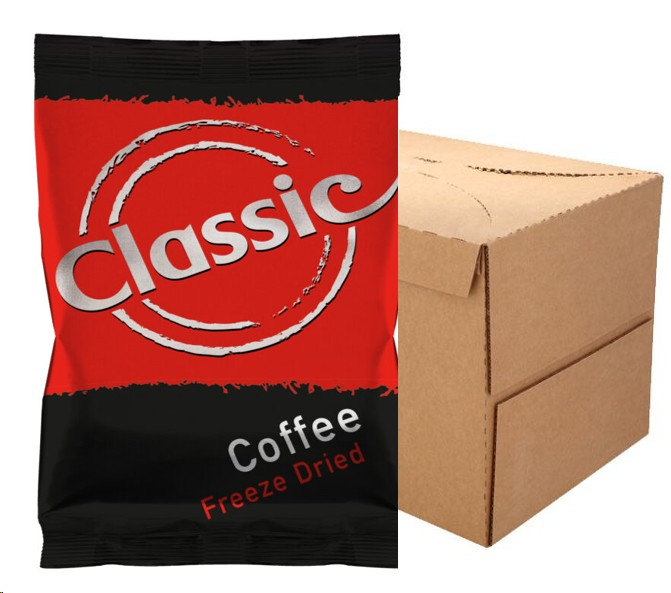 Classic Pure Colombian Vending Coffee 300g (10 Units)