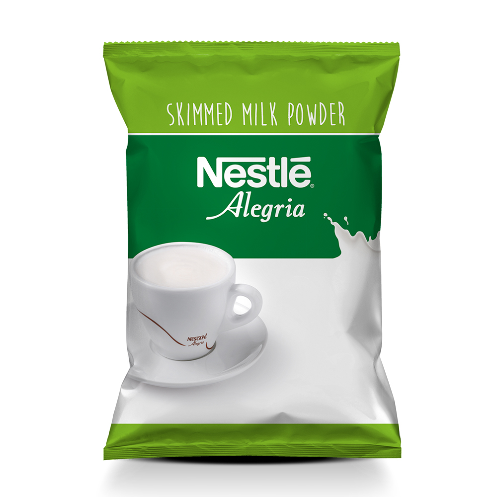 Nescafe Alegria Delicate Coffee 500g (12 Units)