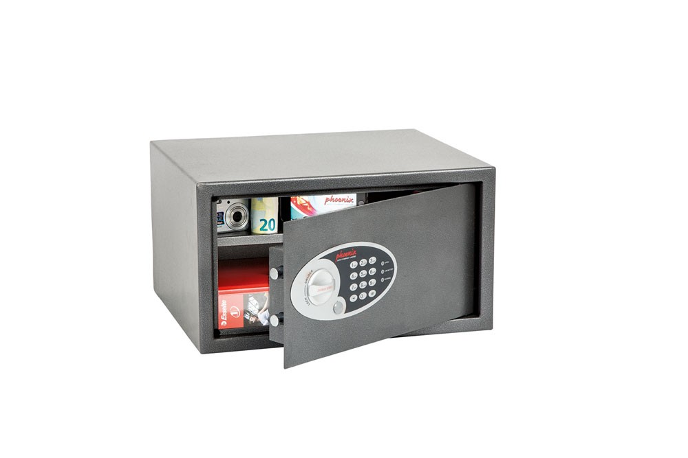Phoenix Dione Electronic Safe (SS0302E) (1 Units)