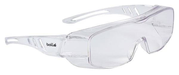 Bolle Safety Overlight Glasses (1 Units)