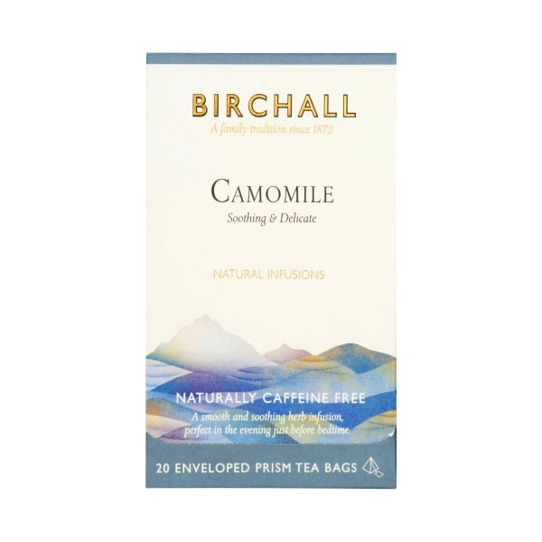 Birchall Camomile Prism Envelopes 20's (1 Units)