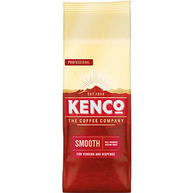 Kenco Smooth Roast Vending 300g (10 Units)