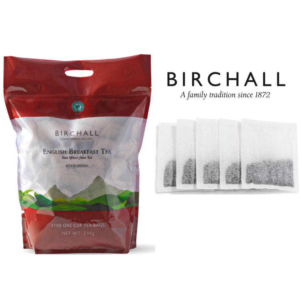 Birchall English Breakfast 1100's (4 Units)