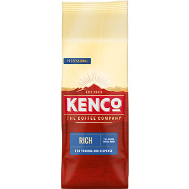 Kenco Rich Roast Vending 300g (1 Units)