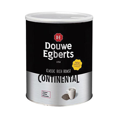 Douwe Egberts Rich Roast 750g (6 Units)