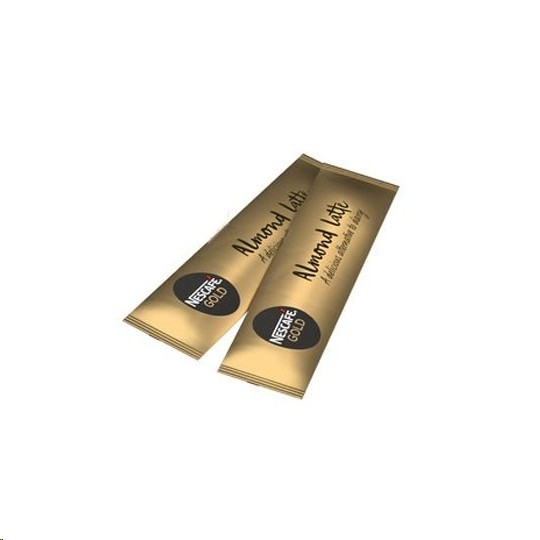 Nescafe Gold Almond Latte Sachets 30's (1 Units)