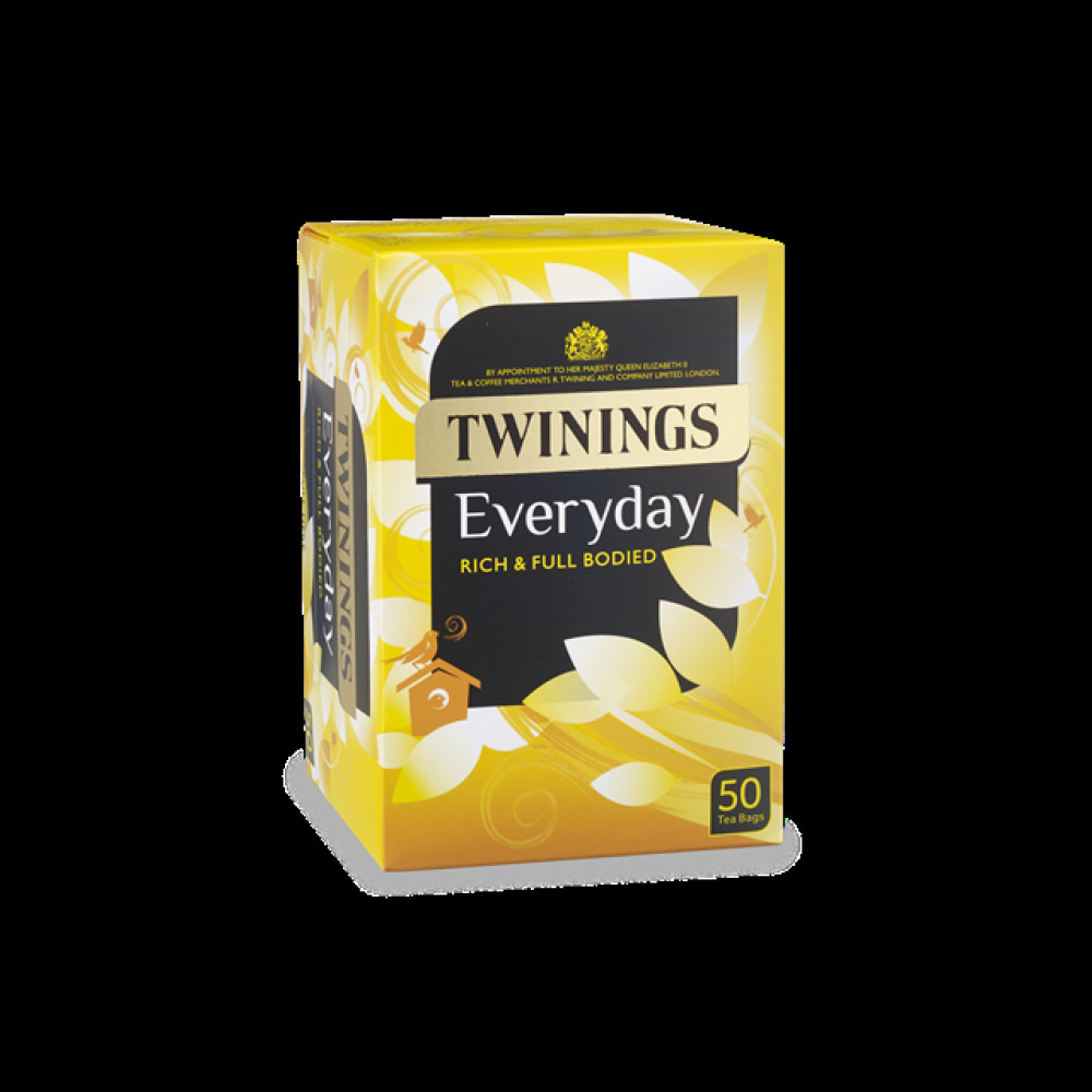 Twinings Everyday 50's (6 Units)