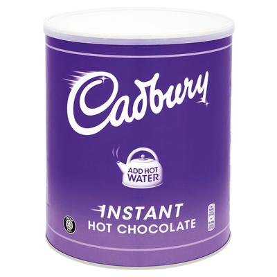 Cadbury Drinking Chocolate 2kg (Add Milk) (6 Units)