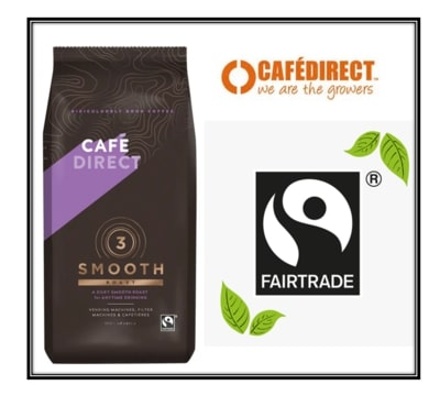 Cafe Direct Smooth Roast 750g (1 Units)