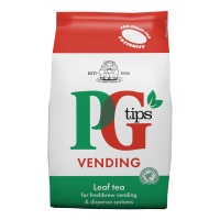 PG Tips Vending Tea 1kg (1 Units)