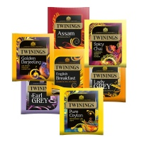 Twinings 120 Mixed Tea (Refill Compartment Boxes) (1 Units)