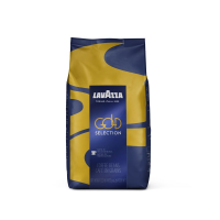 Lavazza Gold Selection Coffee Beans 1kg (1 Units)