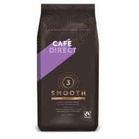 Cafe Direct Smooth Roast Filter Coffee 227g (1 Units)
