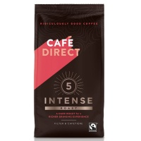 Cafe Direct Intense Roast Filter Coffee 227g (1 Units)