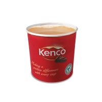 Kenco In-Cup Smooth Roast White 25's (15 Units)