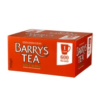Barry's Gold Blend Tea 600's (Red Box) (1 Units)