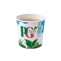 Kenco In-Cup PG Tips White 25's (15 Units)