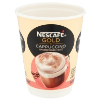 Nescafe & Go Cappuccino Cups (Sleeve of 8) (12 Units)