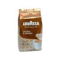 Lavazza Crema Aroma (Brown) Coffee Beans 1kg (1 Units)