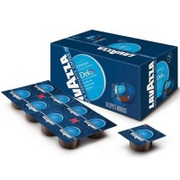 Lavazza Decaf Individual Portions 2x80's (1 Units)