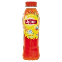 Lipton Ice Tea Peach 12x500ml (1 Units)