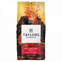 Taylors of Harrogate Hot Lava Java 227g (1 Units)