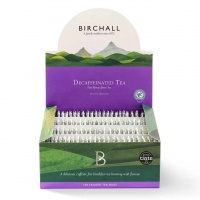 Birchall Decaf String & Tagged 100's (1 Units)