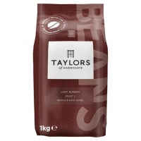 Taylors of Harrogate Lazy Sunday Coffee Beans 1kg (1 Units)