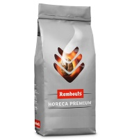 Rombouts Original Decaf Coffee Beans 1kg (1 Units)