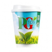 Kenco 2 Go PG Tips Black (Sleeves of 8) (20 Units)