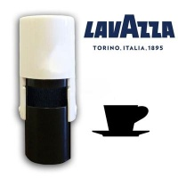 Lavazza Coffee Bean Stamp (1 Units)