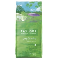 Taylors of Harrogate Lazy Sunday Coffee 227g (1 Units)