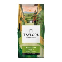Taylors of Harrogate Rich Italian Coffee 227g (1 Units)