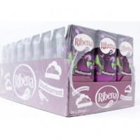 Ribena Ready to Drink Blackcurrant 24x250ml (1 Units)