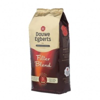 Douwe Egberts Fine Filter Real Coffee 1kg (1 Units)