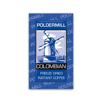 Colombian Coffee Sachets 1000's (1 Units)